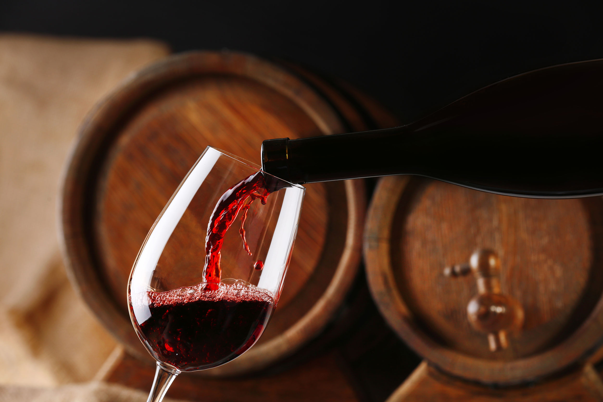 Christ the King & Wine Tastings (8h) SixEmotions
